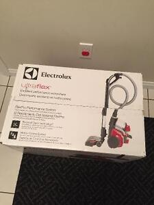 Electrolux ultraflex vacuum. Brand new paid 420 for it