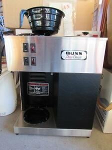 2 mint condition Bunn Pour-o-Matic Coffee Makers and supplies!