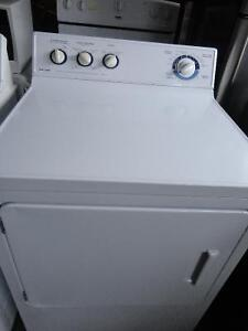 White Dryer in Very Good Condition