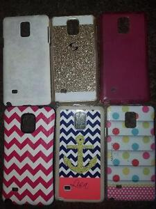 Note 4 cases