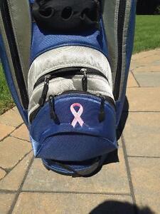 Sac de Golf pour femmes West Island Greater Montréal image 2