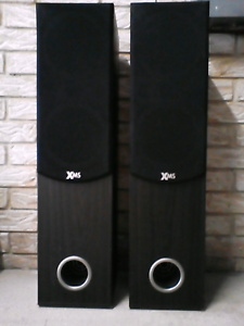 Hi Fi Speakers pair sold together Taringa Brisbane South West Preview