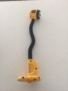 Dewalt 18v Flexi torch in new condition Warana Maroochydore Area Preview