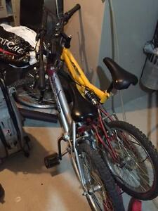 Supercycle Kids Bikes - Used Condition