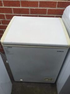 great workign 100 liter chest of  CONIA freezer  ONLY , can deliv Mont Albert Whitehorse Area Preview
