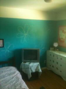 Female roommate wanted 1 bedroom