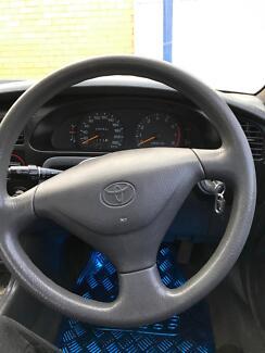 1994 Toyota Camry Sedan