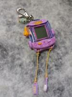 Littlest Pet Shop 2006 Hasbro Digital Keychain Bird Pet