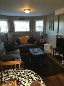 2 BR Apartment in Paradise Available Immediately
