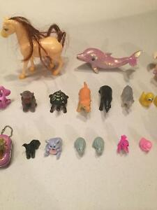 Lot of Miniature Toy Animals West Island Greater Montréal image 3