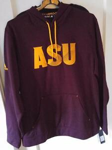 Adidas ASU climawarm hoody size Large