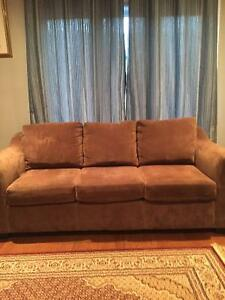 Couch and 2 armchairs from Bad Boys London Ontario image 2