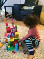 Looking for part time/occasional nanny SE Calgary