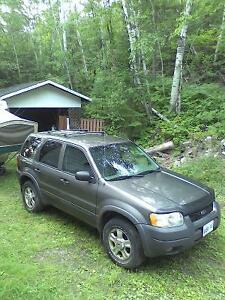 2003 Ford Escape ,