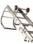 Extending Roof Ladder