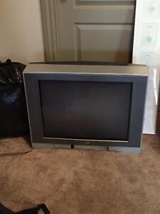 FIRST GENERATION FLAT SCREEN