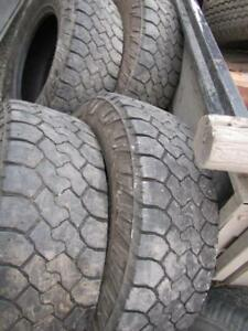 4---LT275/70R18 Toyo C/T Open Country---10 ply