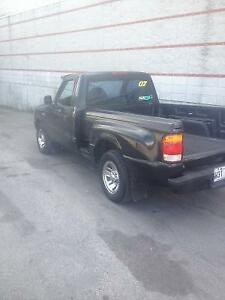 ford ranger edge 1999 echange possible
