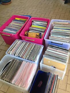 Vinyl / Record Music Collection Joondalup Joondalup Area Preview