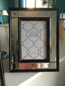 "Modern mirror frames 4x6"" Regina Regina Area image 2"