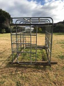 cattle crate 3m x 1.6m Traralgon Latrobe Valley Preview