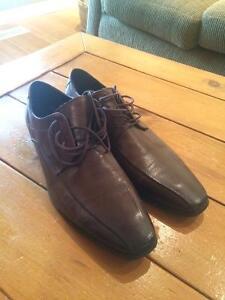 aldo like new leather shoe Kitchener / Waterloo Kitchener Area image 1