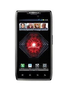 Motorola Droid RAZR Guide