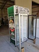 SCOPE 2 DOOR commercial fridge Tewantin Noosa Area Preview