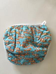 Bummis Reusable Swim Diaper- Size Medium- Great Condition Kitchener / Waterloo Kitchener Area image 2