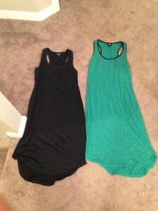 Ladies small dress