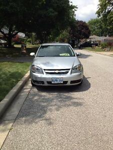 2010 Chevrolet Cobalt LT Coupe (2 door) Windsor Region Ontario image 6