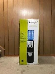 Bellagio Hot and Cold Water Dispenser- New in Box