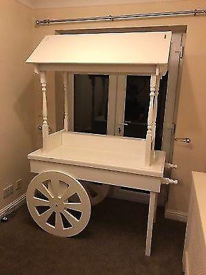 Wooden Sweet Cart 45 In Consett County Durham Gumtree