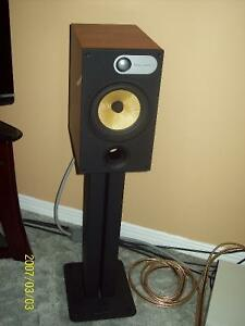 Stereo Speakers and sub