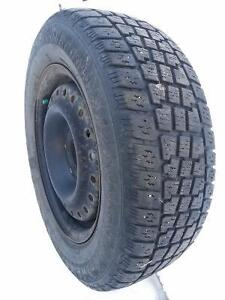 WINTER TIRES/WHEELS 20565R15 Now is the time!!! Set of 4