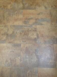 Couvre plancher (prelard flottant)