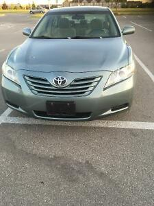 2007 Toyota Camry LE Sedan - No Accidents, Great Condition!!