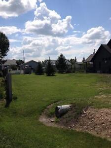 Lot for Sale - Cardiff, AB