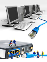 LAN Networks Services for small businesses