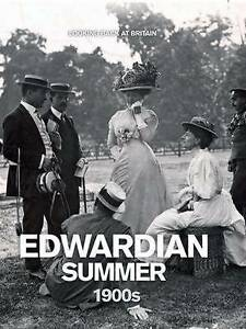 """NEW"" Edwardian Summer: 1900's (Looking Back at Britain), Reader's Digest, Book"