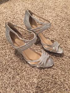 Bride/bridesmaid Heels