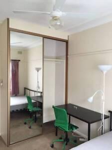 Tidy room in Campbelltown, quiet street near mall Campbelltown Campbelltown Area Preview