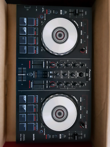 DDJ-SB2  DJ Controller with polycarbonate dust cover Carrum Downs Frankston Area Preview