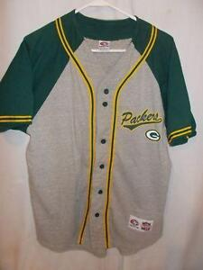 Used Green Bay Packers Game Jersey 7393c3493