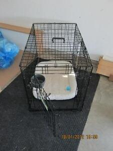 Dog Crate - Barely Used
