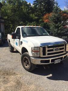 2009 Ford F-350 HEAVY DUTY Pickup Truck