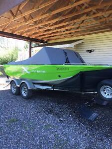 2015 HARBOUR CRAFT XTREME DUTY 1775