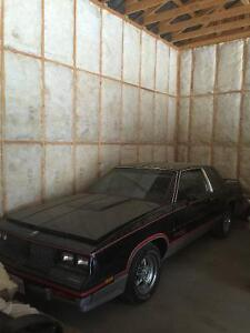 1983 HURST OLDS is SOLD