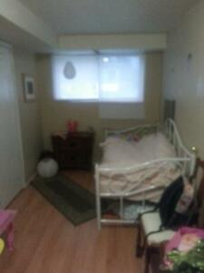 2 Bedrooms Basement Suite for Rent in Southwood SW