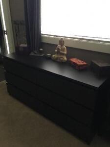 Large 6 drawer dresser